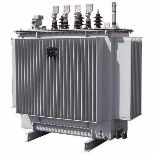 Upto 5000kVA Three Phase Power Distribution Transformers