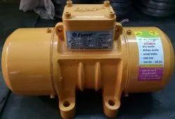 Shutter Vibratory Motor