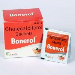 Cholecalciferol Sachets