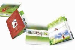 English, Hindi Brochure Designing & Printing