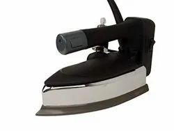 Black Kashima 1200W / 220V Electric Steam Iron KS-96 With 4.0 l Water Tank