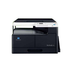 16ppm Konica Minolta Digital Photocopier Machine Model Bizhub165e, Bizhub-165e, Memory Size: 32mb