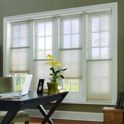 Translucent Silhouette Blinds