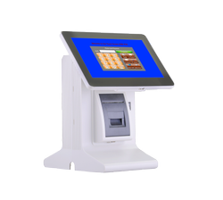 E86D Touch POS Cash Register