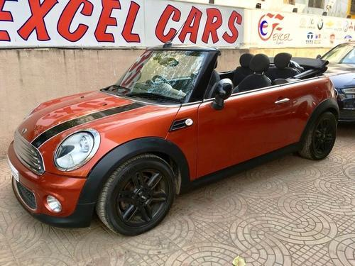 Mini Cooper Convertible Used Cars For Sale In Mumbai 2013 Rs