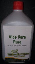 Aloe Vera Pure Juice