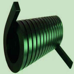 AEE Flat Torsion Springs, for Industrial