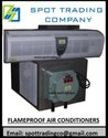 Flameproof Split AC