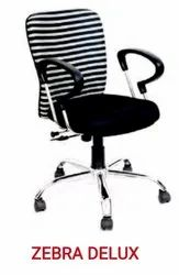 Deluxe Zebra Chair