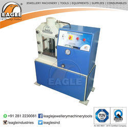 Hydraulic Coin Embossing Minting Machine