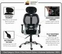 Work From Home Chair any position locking