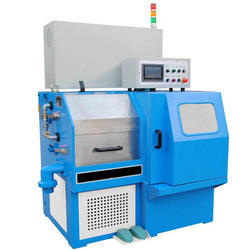 Automatic Copper Wire Drawing Machine, 250 Grams/reel