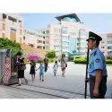 Corporate Unarmed School Security Guard Service