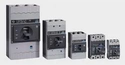 Molded Case 16 TO 125,16 TO 1250 L&T Moulded Case Circuit Breaker (MCCB)