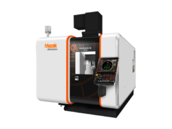 5 Axis Machining Center - Manufacturers & Suppliers in India