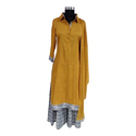 ladies Formal wear Cotton suit