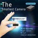 SAFETYNET 4K WiFi Mini Camera HD 1080P IR Night Vision Micro Camera Motion Detection Video Recorder