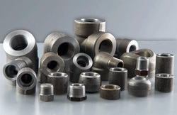 EN 41B Forged Fittings