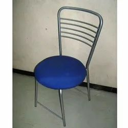 SS Frame Cafeteria Chair