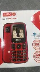 Usha Keypad Phone