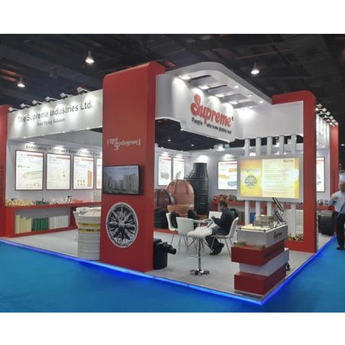 Exhibition Stall Design : Exhibition stall designing service in nerul navi mumbai