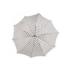 Dotted Printed Umbrella