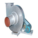 Stainless Steel Exhaust Blower
