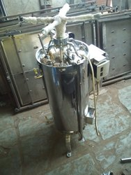 Auto Clave - Full SS