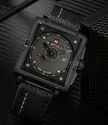 Naviforce Casual Sport Men Watches Luxury Brand Quartz Nf9065/available In 4 Colors.