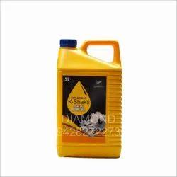 80W Gear Oil