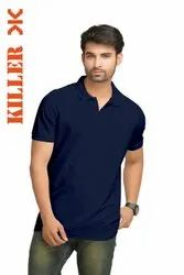 Killer Polo Customized T-Shirt MRP Rs - 1299