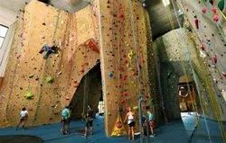 Climbing System For Adventure Park
