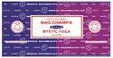 Nag Champa Mystic Yoga