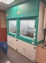 Pharmaceutical Fume Hood