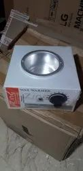 Wax Heater Single Bowl Without Lid