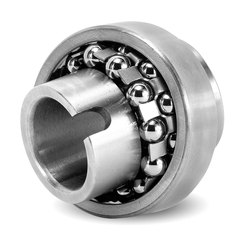 Single Row Stainless Steel Self Aligning Ball Bearing, for Industrial