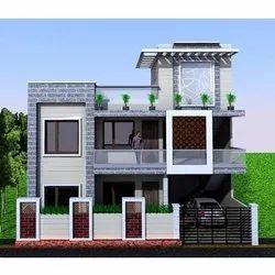 38 Concrete Frame Structures Home Construction Projects, Dehradun