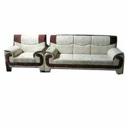 4 Seater Wooden Sofa Set