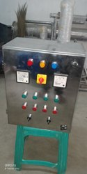 RRT Electrical RO Electric Control Panel, Operating Voltage: 380 V