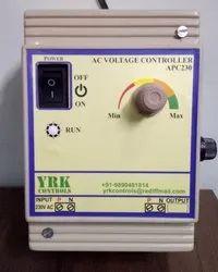 YRK CONTROLS AC/DC Motor Speed Controller