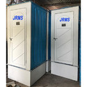 Western Type Bio Toilet
