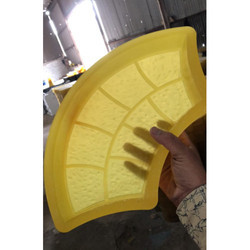 Chhatri PVC Rubber Mould