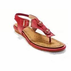 Ladies Ekta Sandal
