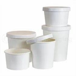 Paper Bio Container