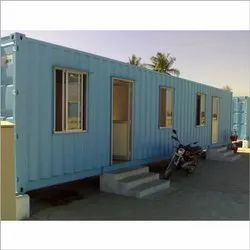 Pre Fabricated Site Office 40 Feet