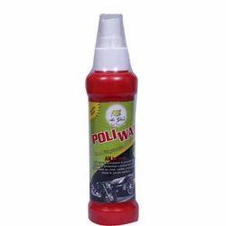 Poliwax Automotive Polish