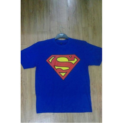 Mens Cotton Printed T Shirt