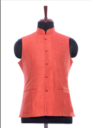 JAC001-329 Traditional Red Jacket
