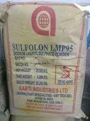 Sodium Lauryl Sulphate Powder (SLS)