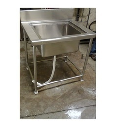 TGPE Stainless Steel Wash Basin